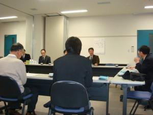 第2回藍研究プロジェクト会議(2009.2.9)