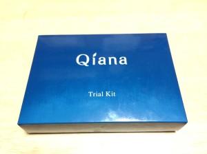 Qiana トライアルセット